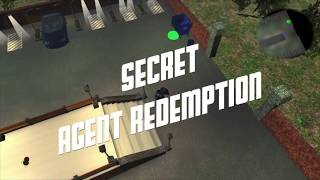 Secret Agent Redemption Mafia Game - Best Android Game