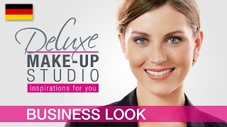 :: Deluxe Make-up Studio - Get the Business Look ::