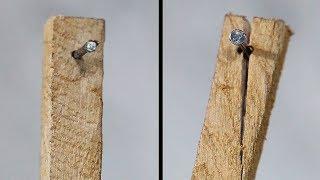 3 increíbles trucos para trabajar la madera / 3 Amazing Woodworking Tricks / Tips..