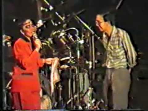 Anita Sarawak & Ghim 1985