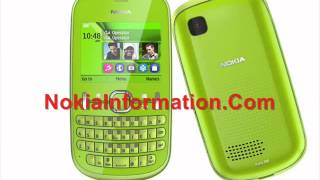 Nokia Mobile Asha 200 Price & Specifications Reviews