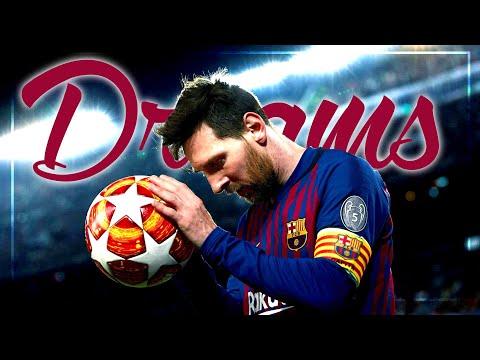 Lionel Messi 2019 - Dreams (ft. Lost Sky) | Goals & Skills | FC Barcelona & Argentina