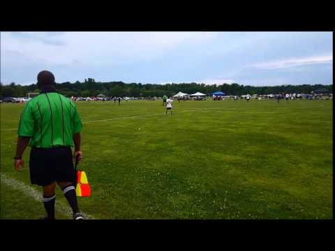 Latín stars select f.c vs torpedos  Nj. -THE FINAL -