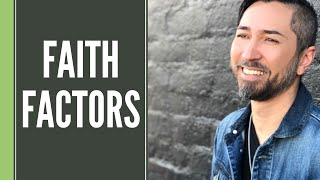 Faith Factors  |  Tymme Reitz