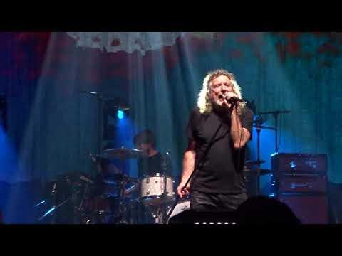 2018-07-23 - Robert Plant - The May Queen...