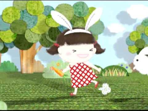 ㄤ牯ㄤ牯咕咕咕 音樂MV:兔子(饒平腔) - YouTube