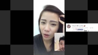 Nono Live Dibuka Beneran!! LUNA 4 - Manis Ngomongin Nikah Curhat Mantan Bigo Indonesia