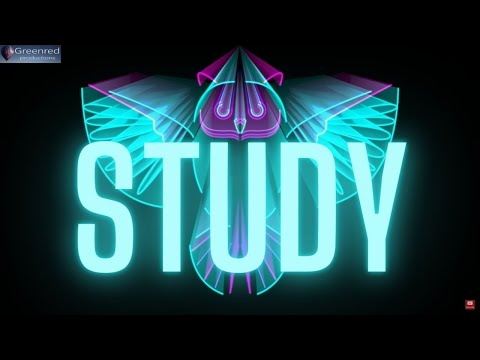 Focus Music, Binaural Beats Concentration Music For Studying, Super Intelligence