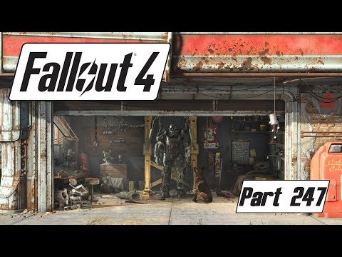 Fallout 4 Part 247: Pony Express
