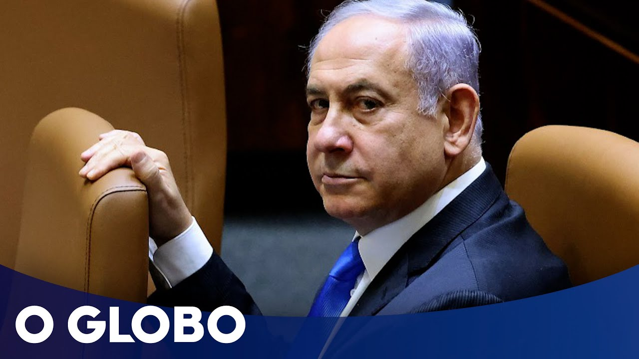 Netanyahu deixa cargo de primeiro-ministro de Israel após 12 anos