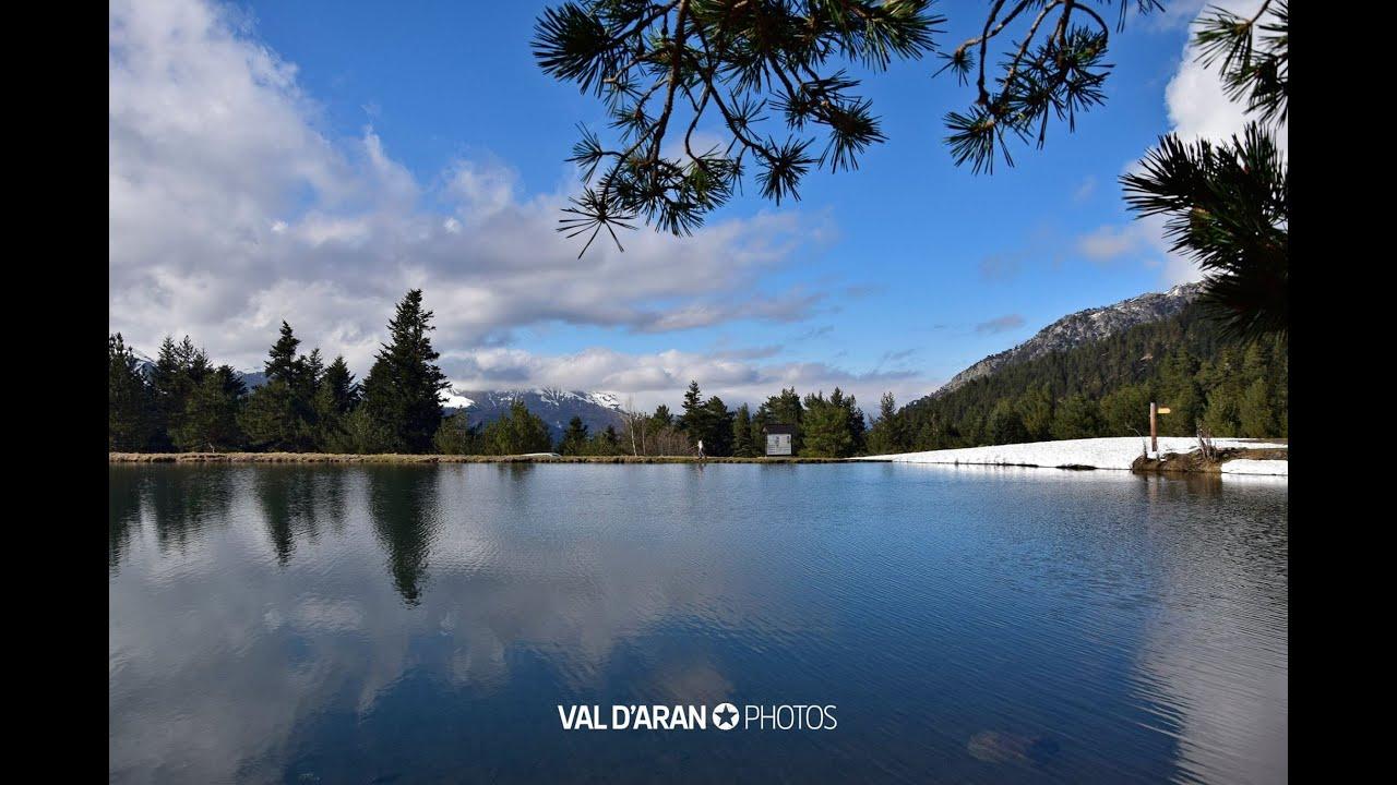 Val d 39 aran valle de aran fotos 2015 16 youtube - Inmobiliarias valle de aran ...