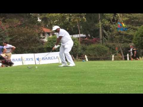 Kenya Open: Swede Wennstam & Ngera win in 1st pro-AM at Muthiaga