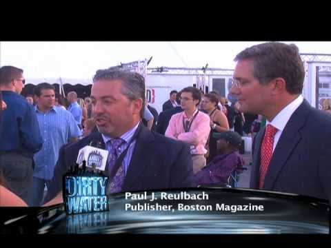 NESN Dirty Water TV Reports from The 2010 Best of ...