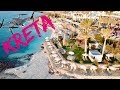 Kreta 2018 Urlaub - Radisson Blu Beach Resort