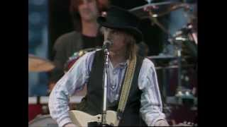Tom Petty and the Heartbreakers - Even The Losers (Live at Farm Aid 1986)