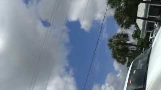 Pulled Over by Sanibel Police 7 11 2013 on a 45cc motorized bicycle