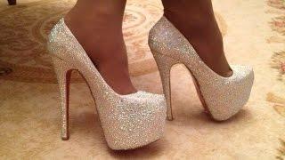 Свадебные туфли Центробувь