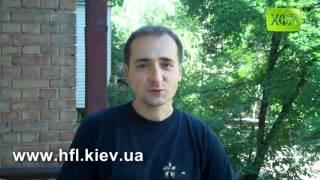 Евро 2012 (Видео обзор игры Украина - Франция, анонс)(Христианская Футбольная Лига, www.hfl.kiev.ua., 2012-06-13T20:04:36.000Z)