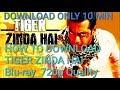 How To Download Tiger Zinda Hai Movies Blu-Ray