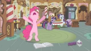 My little pony - Dating advice(Dick Figures)
