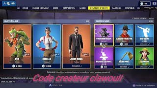 BOUTIQUE FORTNITE DU 21 MAI 2019 - FORTNITE ITEM SHOP 21 MAY 2019 NEW SKIN