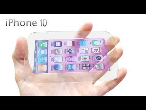 New iPhone X (Apple Parody)