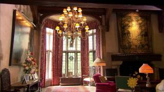 A Gilded Age estate, now a state park