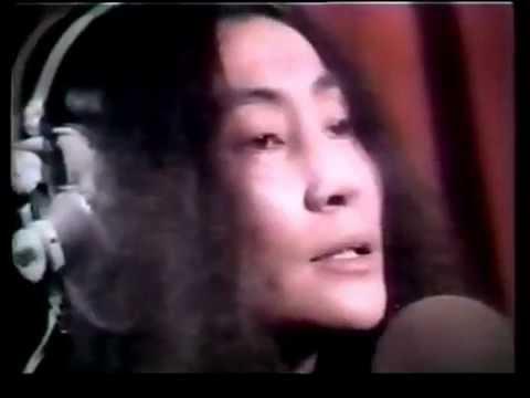 Death of Samantha - Yoko Ono