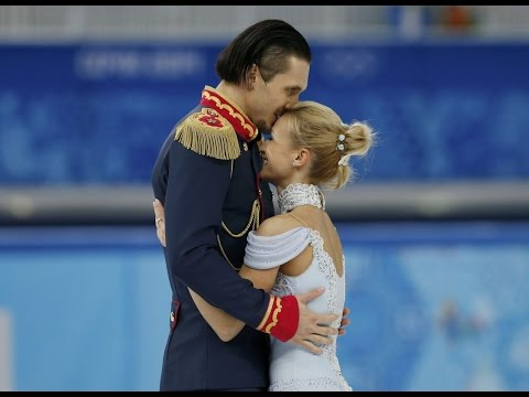 The Full Version of the Sochi 2014 Olympics Pairs Skating SP Group 4 & 5