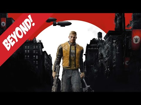 Stop What You're Doing and Go Play Wolfenstein II - Beyond 519