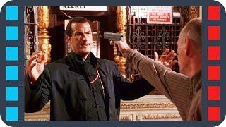 Финальная драка с киллером — «Мерцающий» (1996) сцена 4/4