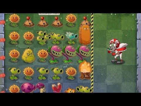 Plants Vs Zombies Yo Zombie Con Textura...