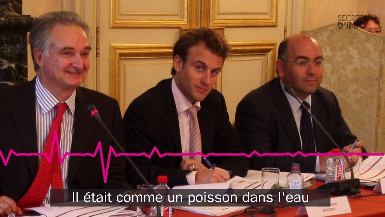 Qui est Emmanuel Macron ? - Page 18 Maxresdefault