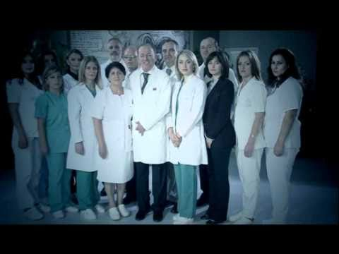 Klinika Amerikane - American Clinic