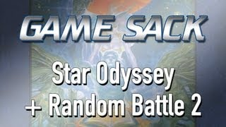 Game Sack - Star Odyssey + Random Battle 2