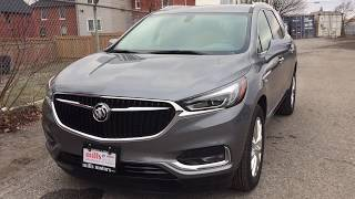 2019 Buick Enclave AWD Navigation Handsfree Lift Oshawa ON Stock #190214