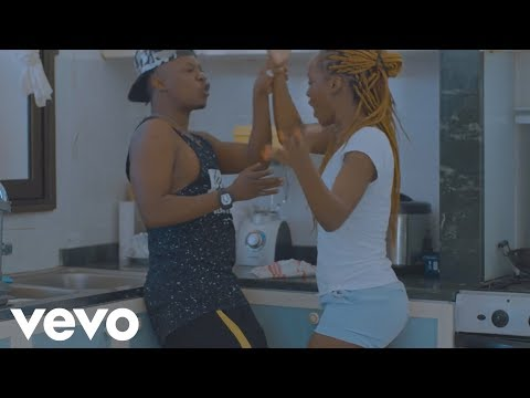 Chege ft Saida karoli & Vanessa mdee Kaitaba remix (Official video)