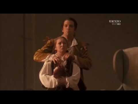 Mozart, The Marriage of Figaro, act 1, aria 18,