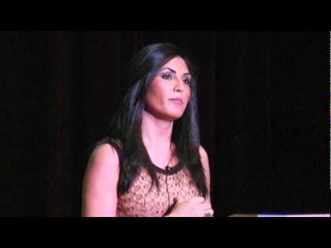 TEDxUNC - Shamila Kohestani - How Sports Impact the Lives of Women