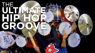 Hip-Hop Chop | Full Drum Lesson