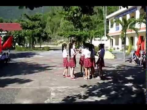 mua lop 9 1 trường THCS Lam Sơn - Nha Trang