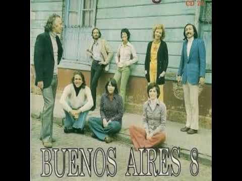 Bailecito (C. Guastavino) Buenos Aires 8 (1970)