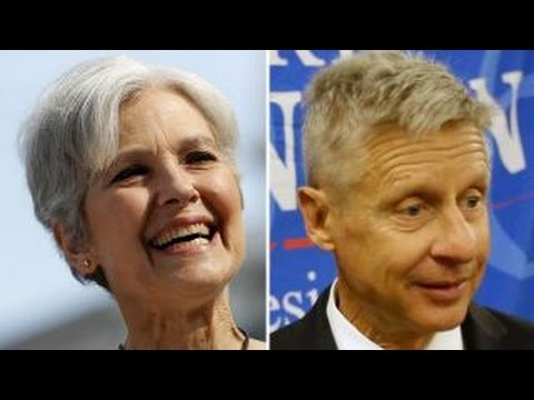 Political Insiders Part 3: Third party and Independents