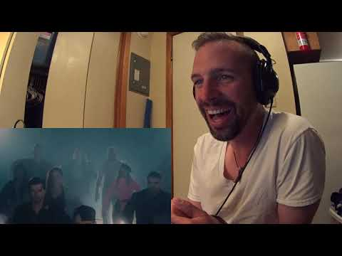 LITTLE BIG -  SKIBIDI (Romantic Edition) - ROCK MUSICIAN REACTION