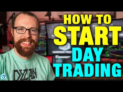 4/5/2020 - LIVE 🖥 How to Start Day Trading TODAY by Ross Cameron