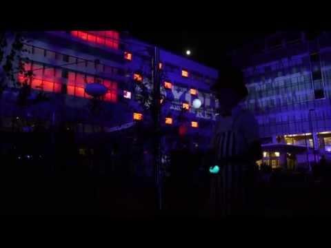 Lights On At Ucsf Medical Center At Mission Bay - YT
