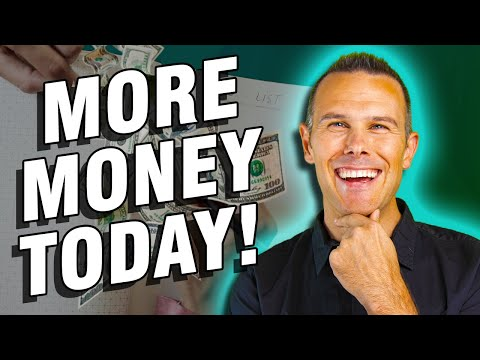 Eliminate debt and increase your cash flow using this formula