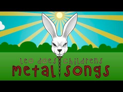The Children´s Metal Album!