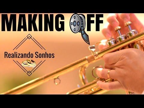 Making Off Coral & Orquestra Sognatori Per Caso