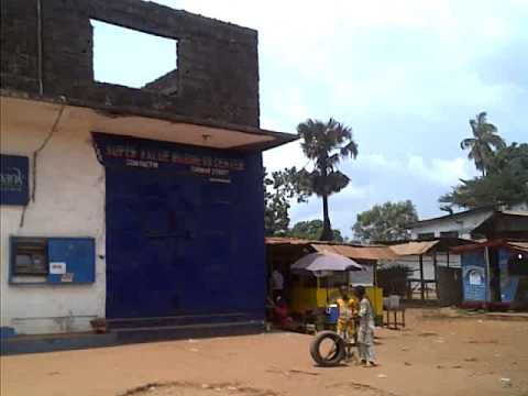 Liberia 3